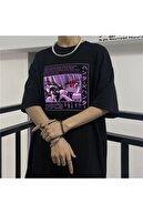 Köstebek Anime Hunter X Hunter : Kurapika Unisex T-shirt