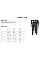 Under Armour Erkek Spor Tayt - Core 3/4 Legging - 1320992-001