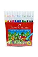 Faber Castell Okul Boya Seti 4 Parça