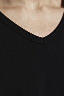 Jack & Jones BASIC V-NECK TEE S/S NOOS Erkek Tişört
