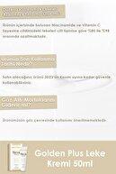 GoldenPlus Golden Plus Leke Kremi 50 ml