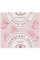 Skinfood Strawberry Sugar Food Mask 120gr