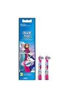 Oral-B Stages Çocuklar Için Diş Fırçası Yedek Başlığı Frozen