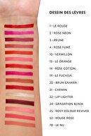 Yves Saint Laurent Dessin Des Lèvres Çok Kullanışlı Dudak Kalemi 01 - Le Rouge 3614271710109