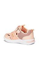 Vicco Luca Kız Çocuk Pudra Spor Ayakkabı