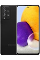 Samsung Galaxy A72 128GB Siyah Cep Telefonu (Samsung Türkiye Garantili)