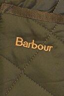 Barbour Erkek Yeşil Heritage Liddesdale Kapitone Slim Fit Ol71 Olive