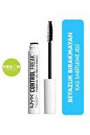 NYX Professional Makeup Kaş Sabitleme Jeli - Control Freak Eyebrow Gel Clear 800897824884