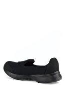 Kinetix Aıda 1fx Siyah Kadın Comfort Ayakkabı