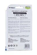 Syrox Samsung Galaxy Note 4 / N910 Batarya