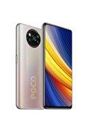 POCO X3 Pro 128GB Bronz Cep Telefonu (Xiaomi Türkiye Garantili)