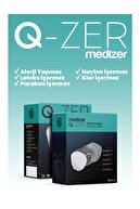 Medizer Qzer N95 Maske 10 Adet