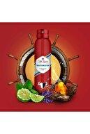 Old Spice Sprey Deodorant 150 ml Whitewaterx2