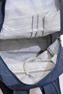 Smart Bags Smb3080-0033 Lacivert Kadın Katlanabilir Sırt Çantası