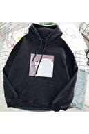 K&H TWENTY-ONE Unisex Dil Çıkaran Köpek Sweatshirt