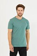 CMBCOMBİNE MİCHAİL Standart Kalıp Basic T-shirt 5'li