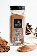 Güzel Gıda Organik Seylon Toz Tarçın 40 gr