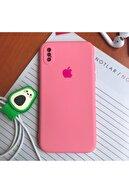 SUPPO Iphone X/xs Logolu Lansman Kılıf Ve Kablo Toparlayıcı