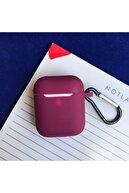 SUPPO Apple Airpods Silikon Kılıf Pro Uyumlu Değildir!