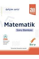 Birey Yayınları A Serisi Matematik Soru Bankası Temel Düzey