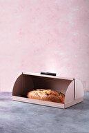 Neva Sweet Premium Rose Chocolate İz Ekmeklik N2998