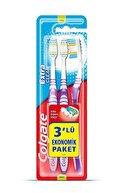 Colgate Diş Fırçası Extra Clean 2+1 Adet