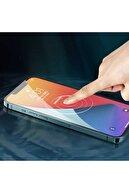 Apple Iphone 11 Pro Uyumlu Ekran Koruyucu Kırılmaz Tam Ekran I-vista Hardness Temperli Cam