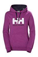 Helly Hansen Kadın  Hh Logo Hoodıe