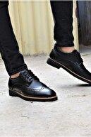 MF MARKA SHOES Erkek Vip Classic Ortopedik Günlük Ayakkabı