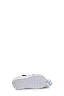 Akınalbella Unisex Çocuk Beyaz Mavi Sandalet E206P006