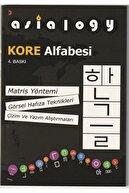 Cinius Yayınları Asialogy Korece Kelimeler, Alfabe Ve Dil Bilgisi 3 Kitap Set & Korece Öğreten Kitaplar