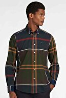 Barbour Dunoon Tailored Gömlek Tn51 Classic