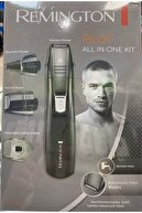 Remington All İn One Grooming Kit - Battery Operated Pg180 45489560100