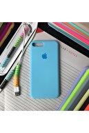 SUPPO Iphone 7 Plus Ve 8 Plus Modellere Uyumlu, Logolu Lansman + Kılıf Kablo Koruyucu (yaz Kreasyonu)