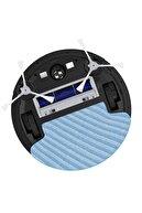 TEFAL Rg7675 X-plorer Serie 75 Mop Özellikli Akıllı Robot Süpürge - Evcil Hayvan Dostu