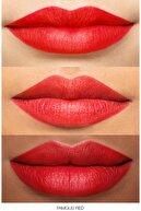 Nars Velvet Matte Lip Pencil Famous Red