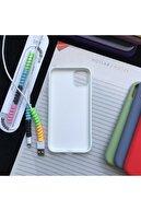 SUPPO Iphone 11 Model, Logolu Lansman Kılıf