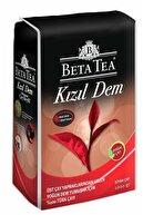 Beta Tea Beta Kızıl Dem Türk Çayı 1000GR