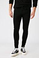 Koton Erkek Siyah Jeans 1KAM43001MD