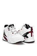 Dark Seer Beyaz Erkek Sneaker