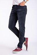 Mutlu City Erkek Kot Pantolon 2290 Füme