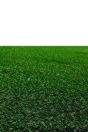 ISM - Suni Yapay Çim Halı Serisi - 20mm - Yeşil - En 1.5 Metre - Yüksek Çim Hissi