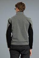 Lufian Orıo Sweatshirt Gri