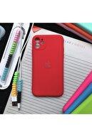 SUPPO Iphone 11 Kamera Korumalı Model, Kılıf Ve Kablo Koruyucu Makaron