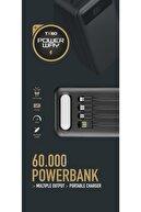 Powerway 60.000 Mah Powerbank Tx60