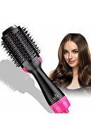 ONE STEP Saç Şekillendirici ve Saç Düzleştirici Fön Tarağı