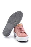 Derimod Kadın Süet Sneaker