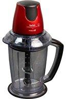 TEFAL Masterchop Xxl Maxi Kırmızı 500 W 4 Bıçaklı Doğrayıcı - 9100044279