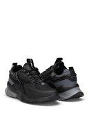 Dark Seer Siyah Füme Erkek Sneaker