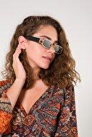 Twelve Vintage Retro Kadın Güneş Gözlüğü / Exclusive 21